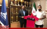 محمد نیا: با ترکیب بومی در لیگ شرکت می کنیم