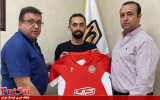 تمدید قرارداد دو بازیکن کراپ قزوین