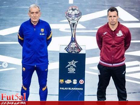 قهرمان جام جهانی ، قهرمان اروپا می شود؟