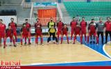 فهرست کامل تیم حفاری خوزستان جهت حضور در فصل جدید لیگ برتر+عکس