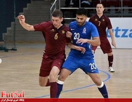 لژیونر ایرانی جام باشگاههای اروپا را از دست داد!