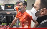 انتقاد شمسایی به نامهنگاریها برای تعویق لیگ فوتسال: آقای مدیری که تیمت آماده نیست انصراف بده