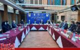 گزارش تصویری / حضور فوتسالی ها در انتخابات هیات اصفهان