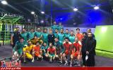 فهرست کامل کادرفنی و بازیکنان تیم گیتی پسند برای فصل جدید لیگ برتر+عکس