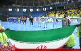 تیم ملی فوتسال به دنبال برپایی اردوی متصل به مسابقات قهرمانی آسیا