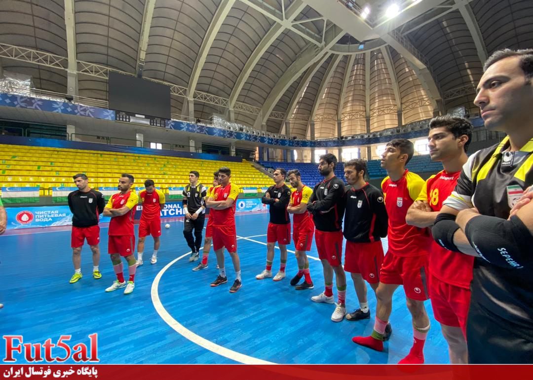چه بازیکنانی سرمربی تیم ملی را سوپرایز کردند؟!