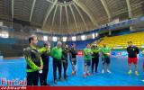 آخرین وضعیت سلامتی کادرفنی تیم ملی فوتسال پس از ابتلا به کرونا