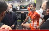شمسایی:عقب افتادن لیگ برای باشگاههای خصوصی خوب نیست