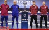 امشب قهرمان لیگ قهرمانان فوتسال اروپا ۲۰۲۰ مشخص می شود