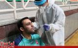 دو بازیکن و یک کادر تیم فوتسال گیتی پسند درگیر با بیماری کرونا