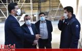 افتتاح سالن بینالمللی صدرا با برگزاری یک تورنمنت در ماه بهمن