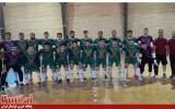 پیروزی منصوری در بازی دوستانه
