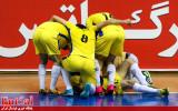 نتایج روز سوم دوربرگشت لیگ دسته دوم مشخص شد