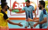 تیم محمد کشاورز از صعود بازماند