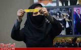 گزارش تصویری/قرعه کشی لیگ برتر بانوان