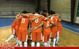 احتمال انصراف منصوری قرچک از لیگ برتر فوتسال