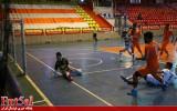 سری دوم/گزارش تصویری بازی تیم های شهروند ساری با کراپ الوند