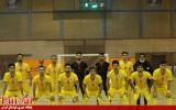 واگذاری امتیاز ایمان شیراز / چهار بازیکن هم جدا شدند