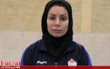بارانی: فوتسال زنان نیاز به نگاه حرفهای دارد/برگزار شدن لیگ برتر بهتر از نشدن آن است