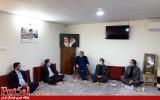 مشکلات و دغدغه های تیم فوتسال شهید منصوری بررسی شد