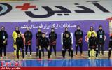 سرمربی هیئت فوتبال اصفهان: از موقعیتهایمان استفاده نکردیم و شکست خوردیم/ تیمی که گل نزند گل میخورد