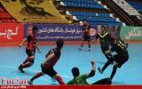گزارش تصویری/لیگ برتر امیدها به میزبانی باشگاه گیتی پسند اصفهان