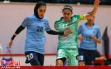 الفتاه کویت با یک جو غیرت ایرانی به دنبال فتح جام/ نسیمه غلامی در یک قدمی قهرمانی کویت