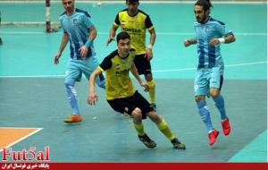 گزارش تصویری/بازی تیم های راگای تهران با کوثر اصفهان