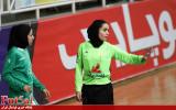 اسامی داوران هفته هفتم لیگ برتر فوتسال بانوان