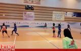 لیگ برتر فوتسال بانوان| جدال مدعیان در اهواز