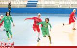 دیدار تدارکاتی برای مشهدیها در لیگ برتر فوتسال بانوان!