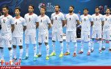 غیبت ایران در جمع برترین تیم های ملی فوتسال جهان+ اسامی ۱۰ تیم برتر