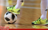 استعلام AFC از لیگ فوتسال ایران/قهرمان لیگ در جام باشگاههای آسیا