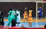 گزارش تصویری/بازی تیم های بانوان هیات فوتبال خراسان رضوی با مس رفسنجان