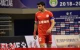 بازیکن دی لونگ چین به کوثر اصفهان پیوست