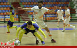 سری اول گزارش تصویری اختصاصی/بازی تیم های مس سونگون با فرش آرای مشهد