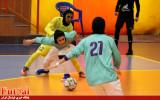 آرش جابری خبر داد: کمیته انضباطی در مورد دو بازی لغو شده بانوان تصمیمگیری میکند