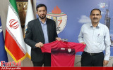 مدیر فنی تیمهای فوتسال باشگاه ملی حفاری منصوب شد