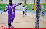 گزارش تصویری/ تمرین تیم بانوان هیات فوتبال خراسان رضوی
