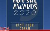 برترین مربیان باشگاههای فوتسال جهان در سال ۲۰۲۰+ اسامی کاندیداها