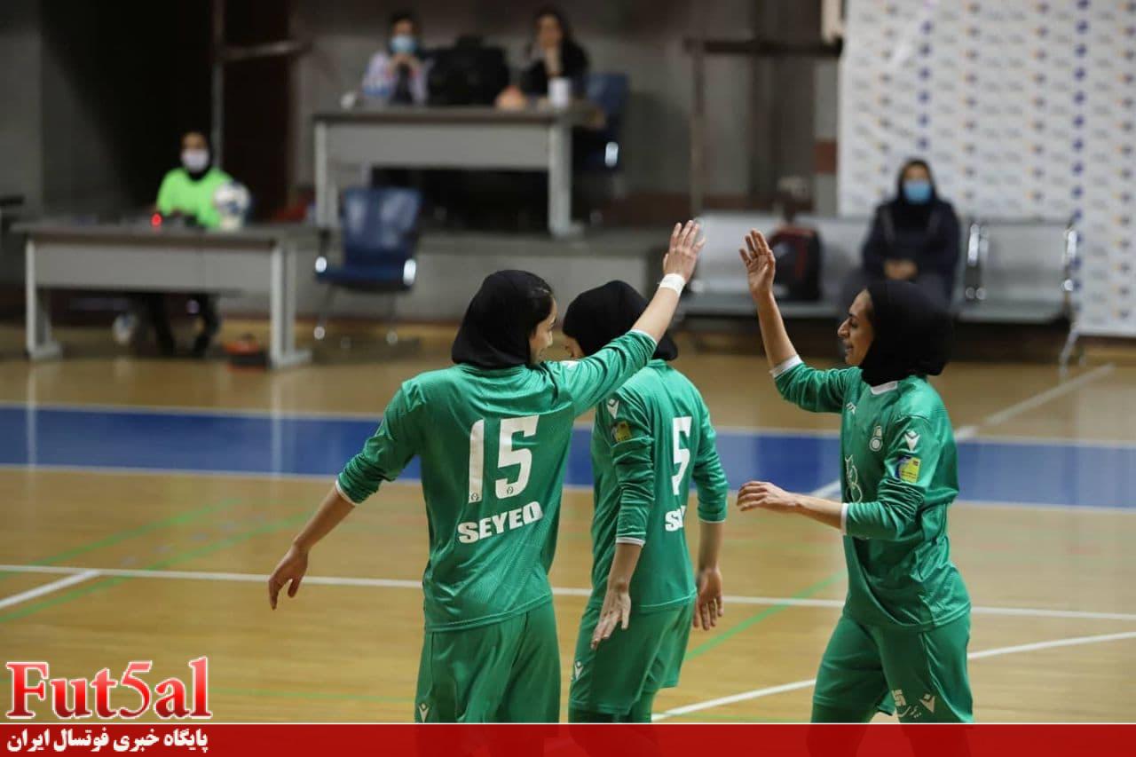 حسینی: عیار هیات فوتبال خراسان رضوی مقابل مس مشخص میشود