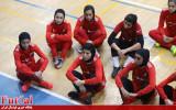 گزارش تصویری/تمرین تیم فوتسال بانوان رهیاب تهران