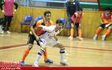 گزارش تصویری/بازی تیم های امید فردوس قم با امید شهروند ساری