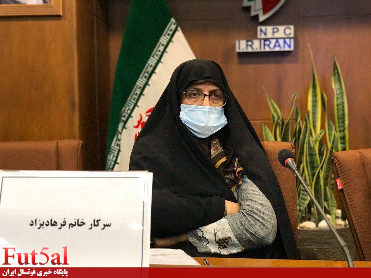 آخرین وضعیت پاداش معوقه و حق رای بانوان در مجمع فدراسیون از زبان معاون وزیر ورزش