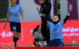 پیروزی الفتاه با درخشش نسیمه غلامی در نیمه نهایی لیگ کویت+ عکسها