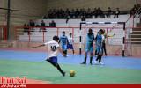 پیروزی نماینده تربت حیدریه در روز قهرمانی شاهین در لیگ دسته اول نونهالان