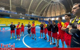 تیم ملی فوتسال به ۲ تورنمنت دوستانه در تایلند دعوت شد