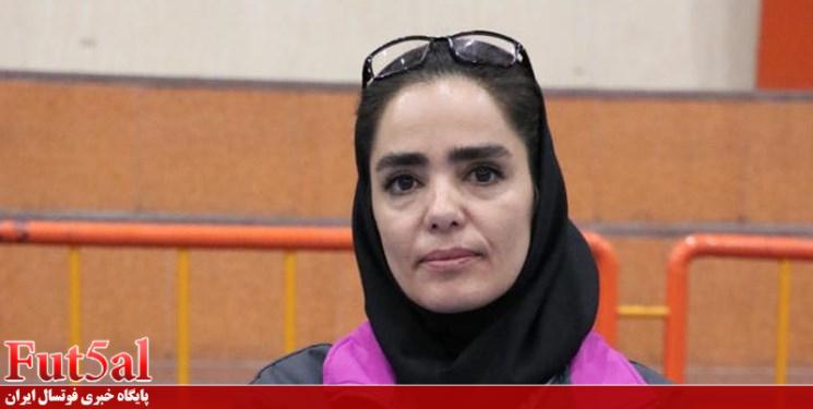 سیاست سال جاری نامینو متفاوت است / فرصت ویژه برای بانوان جوان فوتسالیست اصفهان