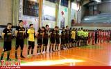 دو بازیکن کوثر اصفهان فصل را از دست دادند