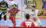گزارش تصویری/بازی تیم های کراپ الوند با گیتی پسند اصفهان